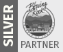 Blowing Rock Chamber of Commerce Silver Partner