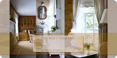 Family Fun Package with Mast Farm Inn