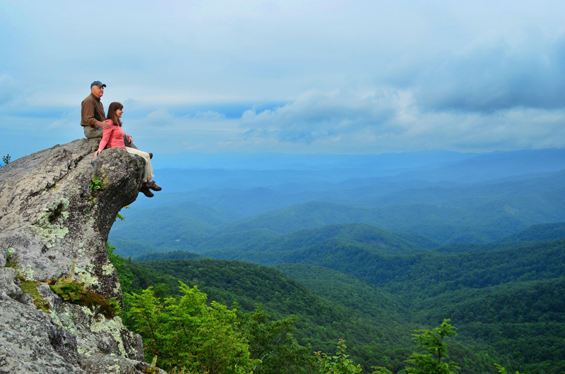 A Mountain Getaway: Three Things To Do in Blowing Rock This Summer